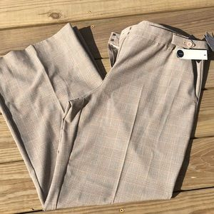 Liz Claiborne Sloan dress pants NWT size 16